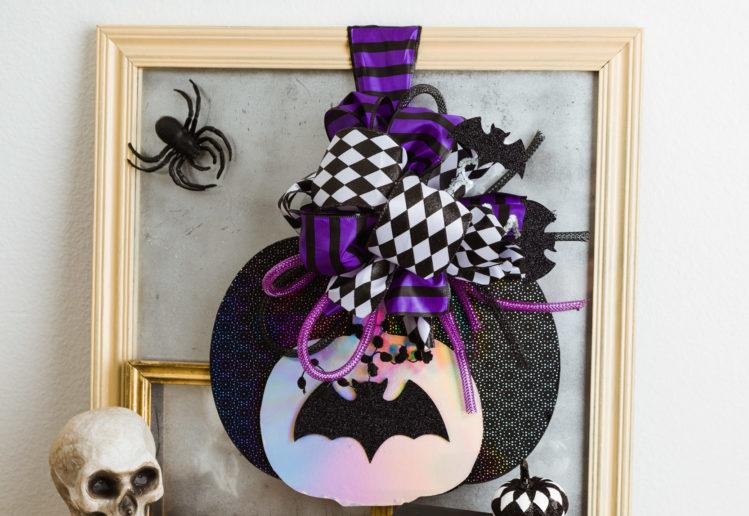 Holo Halloween Pumpkin Decorating Ideas